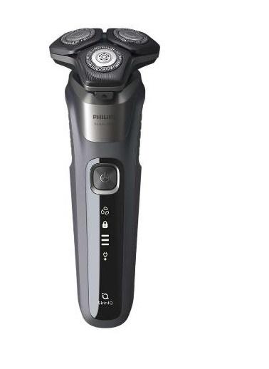 Philips 5000 Serisi S5587/10 Islak Kuru Tıraş Makinesi Gri
